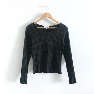 Anne Fontaine Paris Ruched Manoj Shirt - size 3
